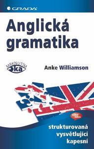 Obrázok Anglická gramatika