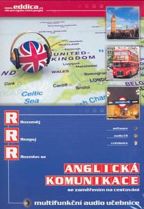 Obrázok Anglická komunikace se zaměřením na cestování