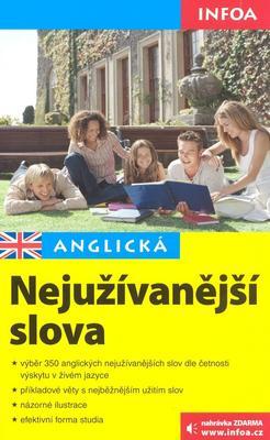 Obrázok Anglická nejužívanější slova