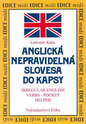 Obrázok Anglická nepravidelná slovesa