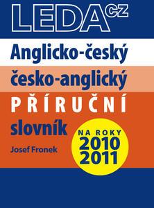 Obrázok Anglicko-český a česko-anglický příruční slovník