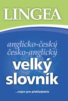 Obrázok Anglicko-český česko-anglický velký slovník