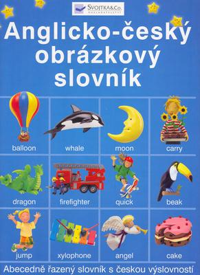 Anglicko-český obrázkový slovník