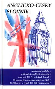 Obrázok Anglicko-český slovník s počitatelností a frázovými slovesy