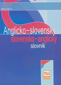 Obrázok Anglicko-slovenský a slovensko-anglický slovník