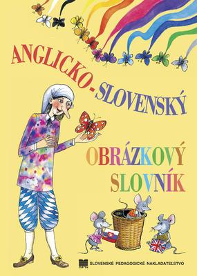 Obrázok Anglicko-slovenský obrázkový slovník