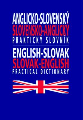 Obrázok Anglicko-slovenský, slovensko-anglický praktický slovník