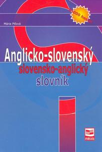 Obrázok Anglicko - slovenský slovensko - anglický slovník