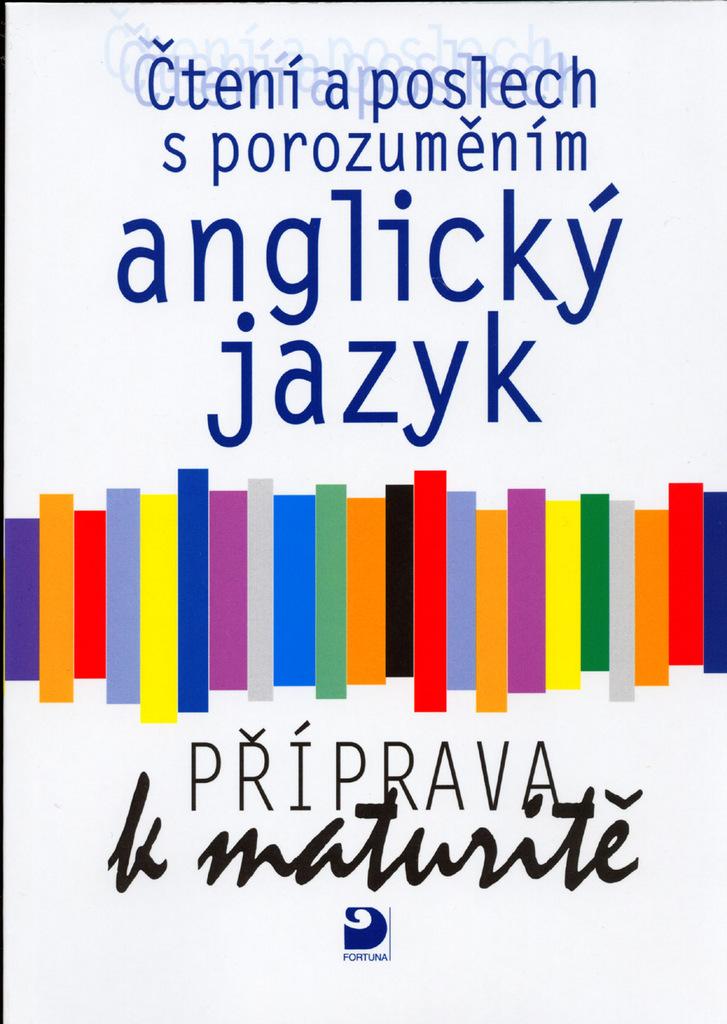 FORTUNA Anglický jazyk Příprava k maturitě - Jana Pernicová