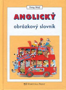 Obrázok Anglický obrázkový slovník