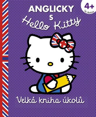 Obrázok Anglicky s Hello Kitty