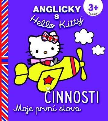 Obrázok Anglicky s Hello Kitty Činnosti