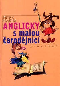 Obrázok Anglicky s Malou čarodějnicí