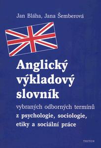 Obrázok Anglický výkladový slovník