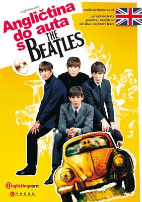 Obrázok Angličtina do auta s Beatles