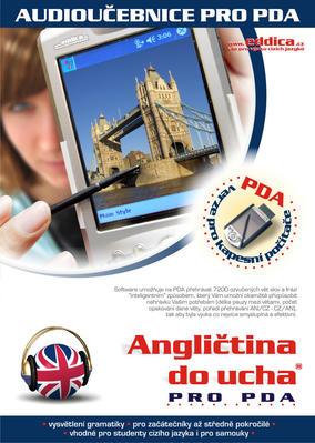 Obrázok Angličtina do ucha pro PDA