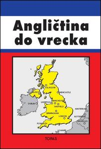 Obrázok Angličtina do vrecka