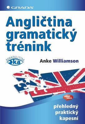 Obrázok Angličtina gramatický trénink