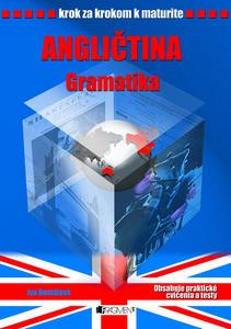 Obrázok Angličtina Gramatika
