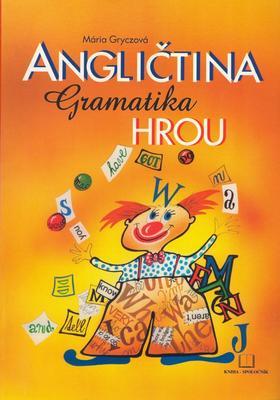 Obrázok Angličtina Gramatika hrou