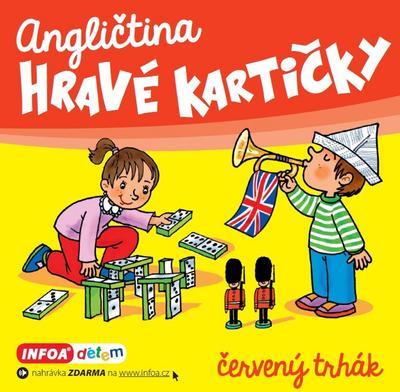 Obrázok Angličtina Hravé kartičky