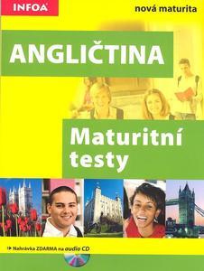 Obrázok Angličtina Maturitní testy