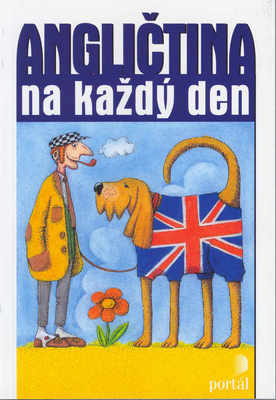 Obrázok Angličtina na každý den 2003
