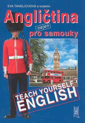 Obrázok Angličtina nejen pro samouky