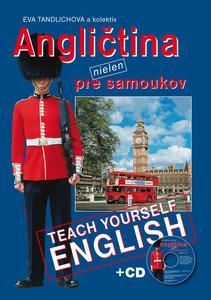 Obrázok Angličtina nielen pre samoukov + CD