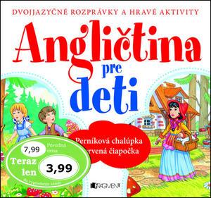 Obrázok Angličtina pre deti