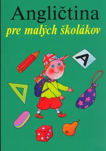 Obrázok Angličtina pre malých školákov