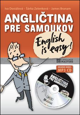 Obrázok Angličtina pre samoukov + CD