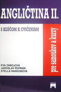 Obrázok Angličtina pre samoukov II