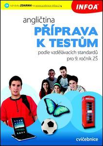 Obrázok Angličtina Příprava k testům pro 9. ročník ZŠ
