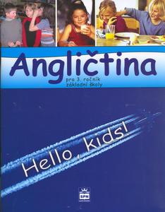 Obrázok Angličtina pro 3.ročník základní školy