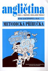 Obrázok Angličtina pro 4. ročník základní školy Metodická příručka
