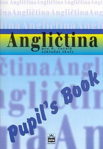 Obrázok Angličtina pro 6.ročník základní školy Pupil´s Book