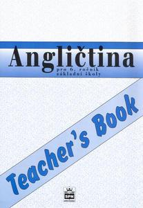 Obrázok Angličtina pro 6. ročník základní školy Teacher´s Book