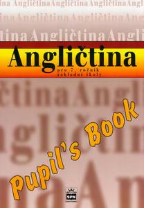 Obrázok Angličtina pro 7.ročník základní školy Pupil´s Book