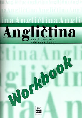 Obrázok Angličtina pro 8.r.ZŠ Workbook