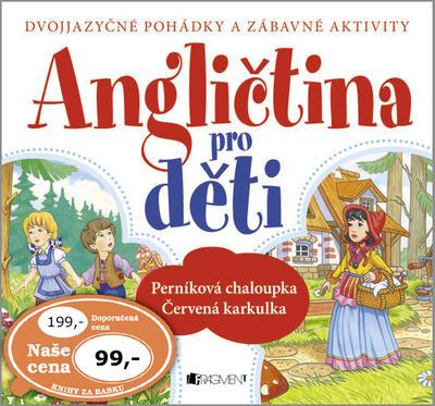Obrázok Angličtina pro děti