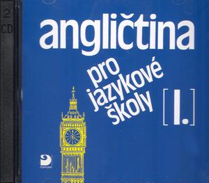 Obrázok Angličtina pro jazykové školy I  2 CD