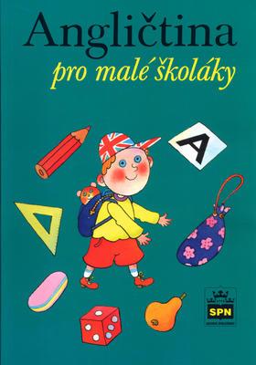Obrázok Angličtina pro malé školáky