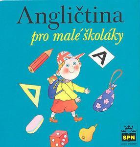 Obrázok CD Angličtina pro malé školáky 2CD