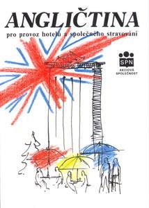 Obrázok Angličtina pro provoz hotelů a společného stravování