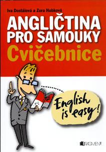 Obrázok Angličtina pro samouky Cvičebnice