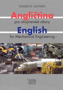 Obrázok Angličtina pro strojírenské obory