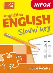 Obrázok Angličtina Slovní hry