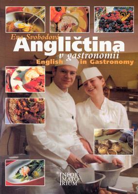 Obrázok Angličtina v gastronomii