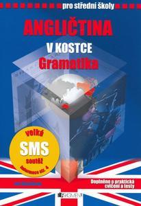 Obrázok Angličtina v kostce pro střední školy Gramatika